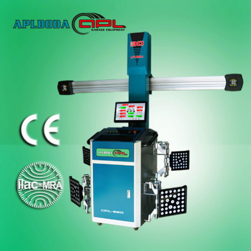 wheel alignment wheel alignment Machine