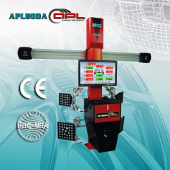 3D wheel alignment wheel alignment Machine