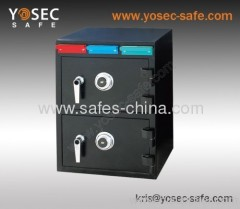 B-Rated Shift Money drop Slot security safe depository