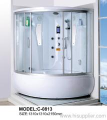 massage Luxurious Shower Rooms