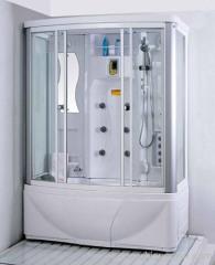 Foot massage Luxurious Shower Rooms