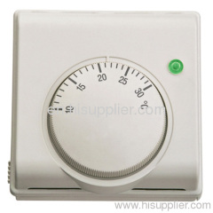 mini mechanical Room Thermostats