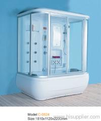 181 x 112 x 220cm Luxurious Shower Rooms