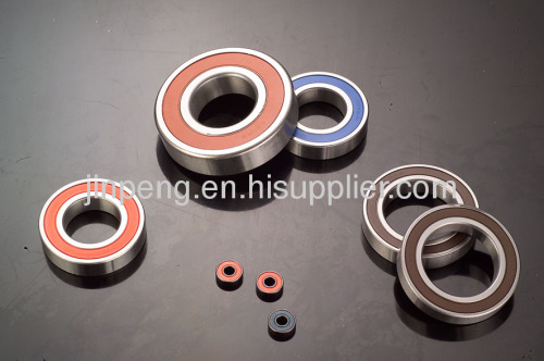 EMQ BEARINGS 6203 6203 ZZ 6203 2RS