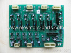 LG-Otis DPP-200 lift parts PCB good quality and original new