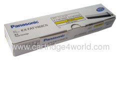 Made in China High Print Quality Low Cost Panasonic KX-FATY468CN printer toner cartridges