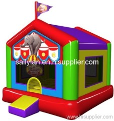 mini inflatable jumping bouncer