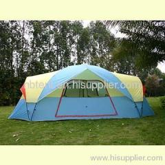 USA big camping tent for 8person