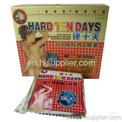 popular hard ten days sex adult product