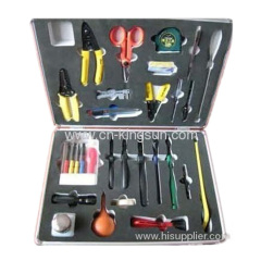 Optical Tool Kit TC-408