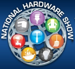 National Hardware Show May 6-8, 2014 Las Vegas, U.S.A. Booth number: 1746