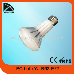E27 5.5W LED2835 bulb lamp