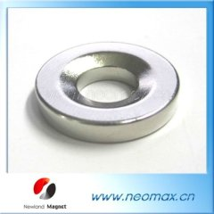 Neodymium Magnet with Hole