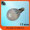 2W E14 LED SMD Bulb Lamp