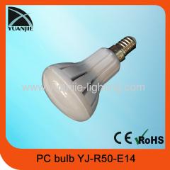 E14 2W LED2835 bulb lamp