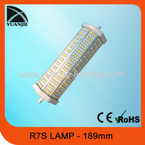 R7S-189 LED LAMP 14W 72SMD