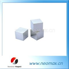 Block Permanent NdFeB Magnet for Sale