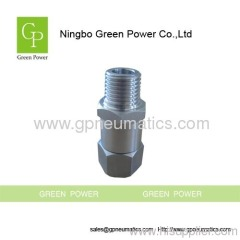 "NPT3/4"" SS316 check valve"