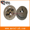 Sapphire crystal growthing furnace Molybdenum parts