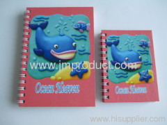 all size notebook of hardcover