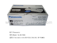 Efficient Cheap Panasonic KX-FA84 toner cartridges ink cartridges