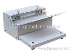 desktop wire closing binding machine