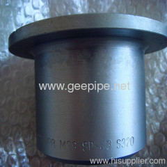 china MSS SP-43 pipe fittings DN 50 2