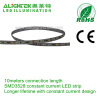 Constant Current 60 LED 3528 SMD LED strip light ribbon