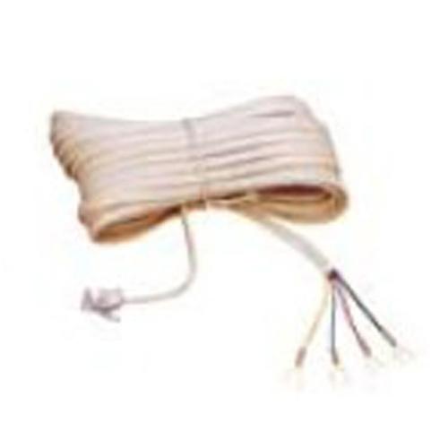 plug to spade lugs extension cord
