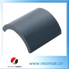 Segment Ceramic Magnets
