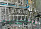 36000bph Fanta Sprite Beverage Filling Machine, Glass Bottle Filling Line By PLC Control
