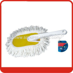 Eco-Friendly Microfiber Duster for home cleaning