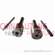 Mitsubishi 4M41 DLLA145P875 Common Rail Nozzle 0934008750 Mitsubishi Pajero Montero