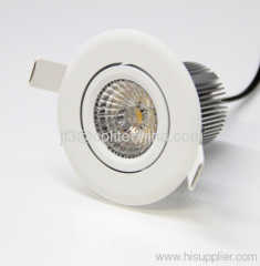 SHARP LED COB DOWNLIGHT 3YEARS WARRANTY