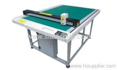 Flatbed Proof Cutter Plotter
