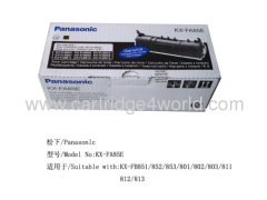 Durable efficient high quality latest beautiful Panasonic KX-FA85E toner cartridges
