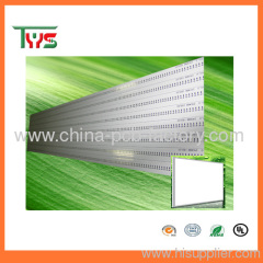 led panel light pcb with UL/ CE/RoHS certification
