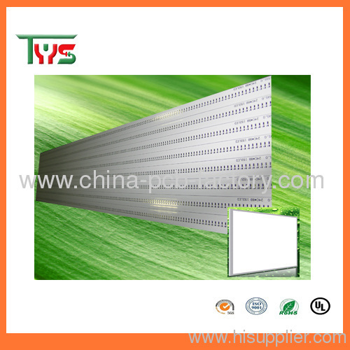 led panel light pcb with UL/ CE/RoHS certification from China ...