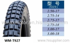 Trail tyre Motorcycle tire