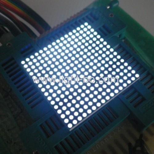 1.51.8mm 16 x Matrix 16Dot Pantalla LED de signos / tableros de mensajes / indicadores de posición ascensor en movimiento