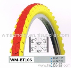 bicycle tire MTB tire