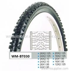 bicycle tyre inner tube