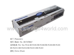 High Page Yield Made in China Factory Direct Exporter Cheap Panasonic KX-FAT88A7 toner cartridges