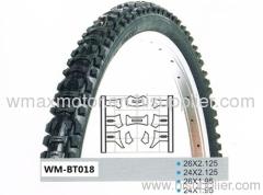 MTB tire ,bicycle tire24x2.125,26x1.95