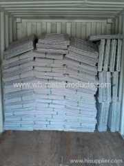 HESCO WIRE MESH FENCE