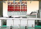 Cross Sliding Uncaser, Semi Automatic Bottle Packaging Machine For Food , Medicine
