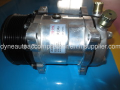 compressors for SD5H14 OEM 8396 UNIVERSAL PV6 Clutch 125mm