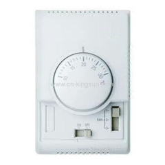 WSK-7E with equivalent quality as honeywell room thermostat