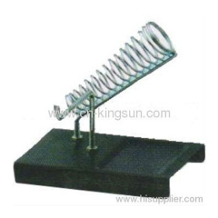 Square Soldering Iron Stand
