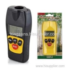 Laser Level&distance Measurer